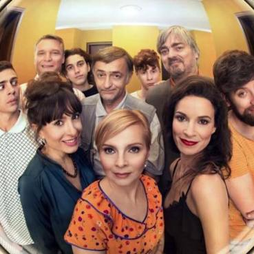 TV serie Dragi sosedje - Planet TV