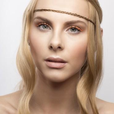 photo: Gregor Ravnik, model: Nastasja Prihoda